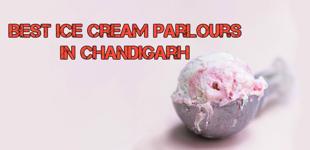 Top 10 best ice cream parlours in Chandigarh