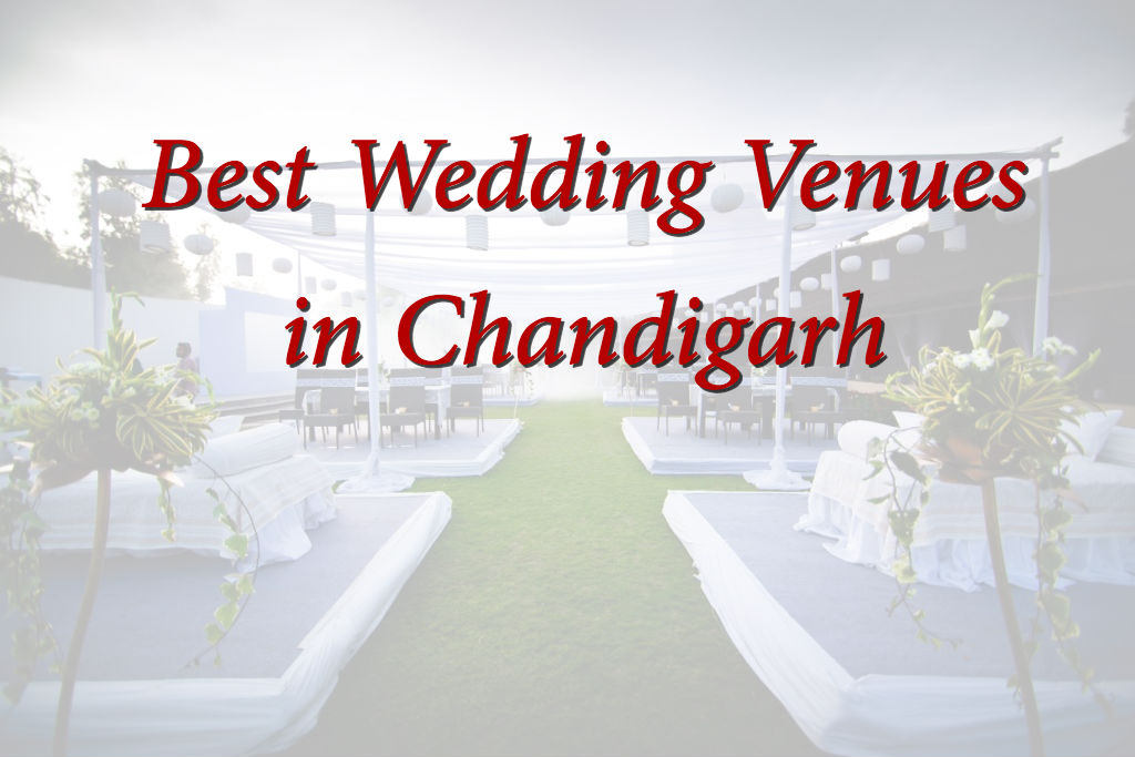 best wedding Venues in Chandigarh