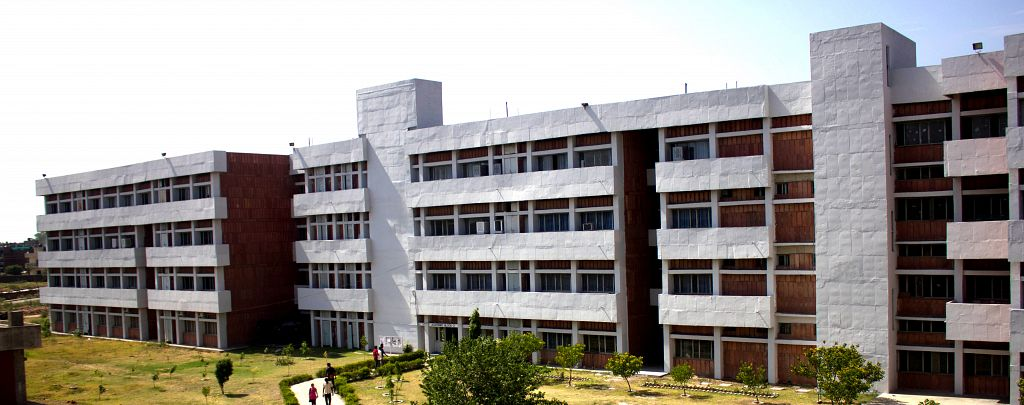 University Institute of Engineering and Technology, Punjab University, Chandigarh