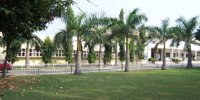 P.E.C. University of Technology, Chandigarh