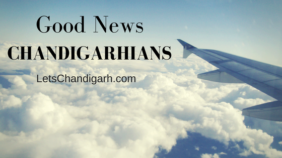 Chandigarh-flight-goa
