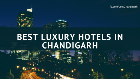 Chandigarh-hotels-luxury