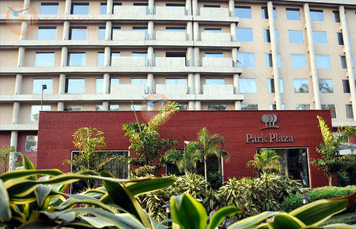 Park Plaza Chandigarh