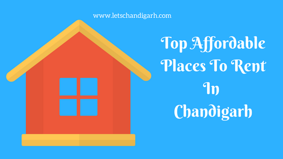 places to rent in chandigarh