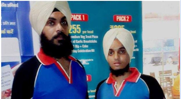 Dominoes-Delivery-Guys-Chandigarh