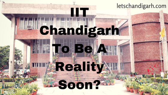 IIT Chandigarh-PEC-Chandigarh