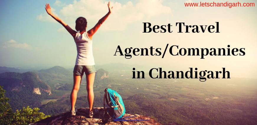 Travel Agents/Companies in Chandigarh